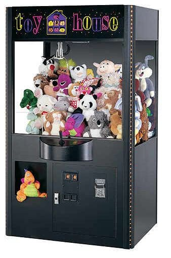 Are You Throwing Money Into a Marketing Crane Machine?