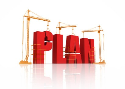 Start Your Business off Right: Build a Solid Plan