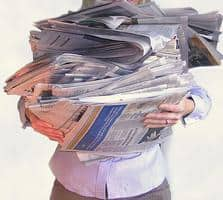 6 Reasons You Should Be Writing Press Releases