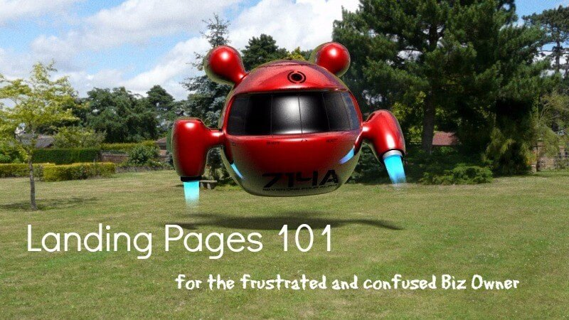 Why You Need Landing Pages