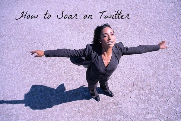 How to Soar on Twitter: Four Ways to Design Effective Twitter Feeds