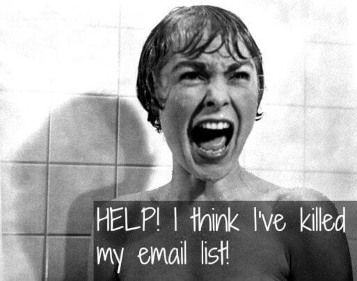 Ask Me Anything: How to Clean Your Email Marketing List