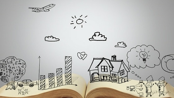 7 Simple Steps That Will Help You Tell a Story About Your Business