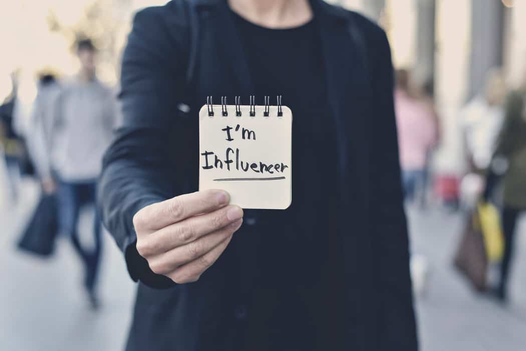 What Makes an Influencer an Influencer