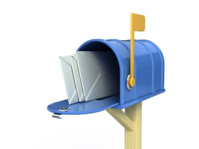 Direct-Mail Marketing: Still Alive and Kickin'