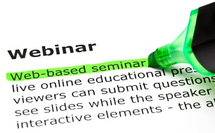 How to Use Webinars to Market Your Business