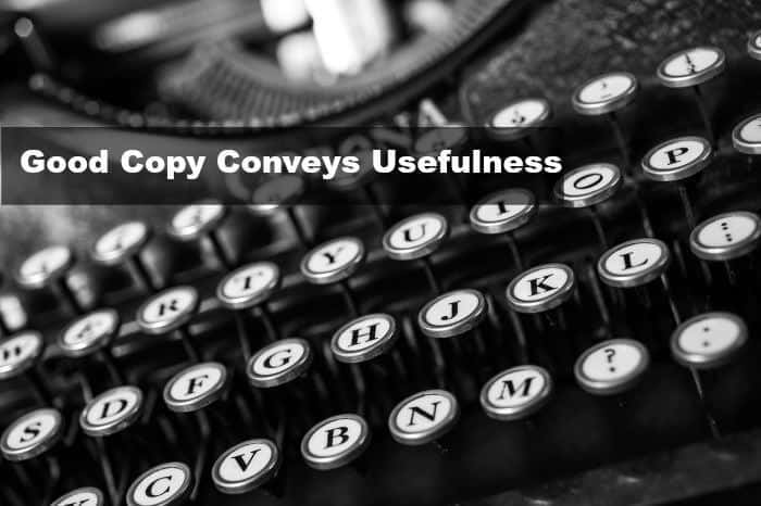 What is Copywriting and Just How Important Is it For Small Businesses?