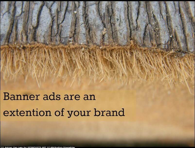 Get them Clicking! 4 Banner Ad Design Tips to Improve Conversion