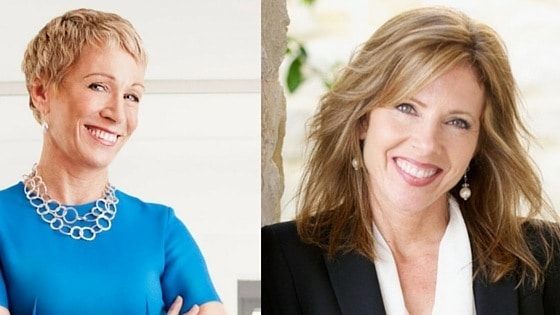 Behind the Scenes with Barbara Corcoran and Canon MAXIFY Mentors Contest Winner Kaylene Mathews