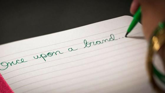 Why You Need to Start Telling Your Brand Story Now!