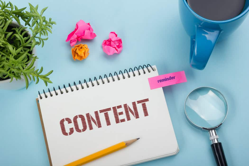 5 Tools to Organize Your Content Marketing Efforts