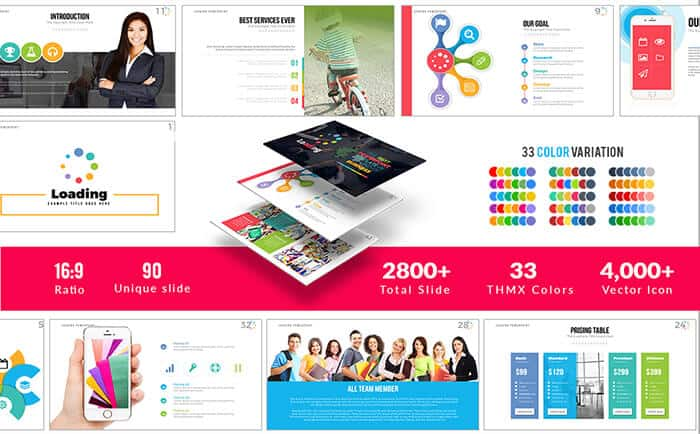 loading power point templates from template monster powerpoint design