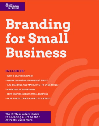 Branding for Small Business Free ebook
